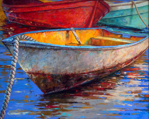 """Where Boats Have No Names"""