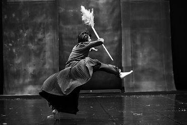 表演藝術、舞蹈