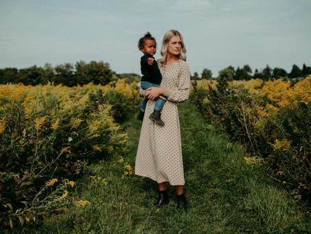 Hannah + Tatum - Andrew's Farm Market & Winery