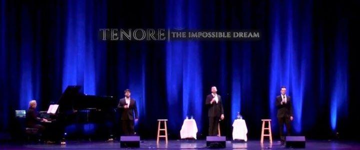 #impossibledream #tenore #tourlife #tour
