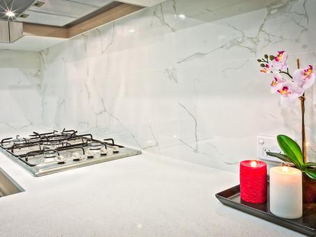 5 Advantages of Quartz Kitchen Worktops