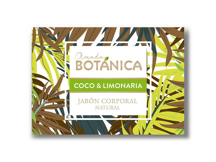 Coco & Limonaria
