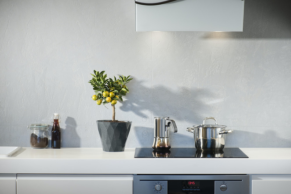 Solid Surface Countertop