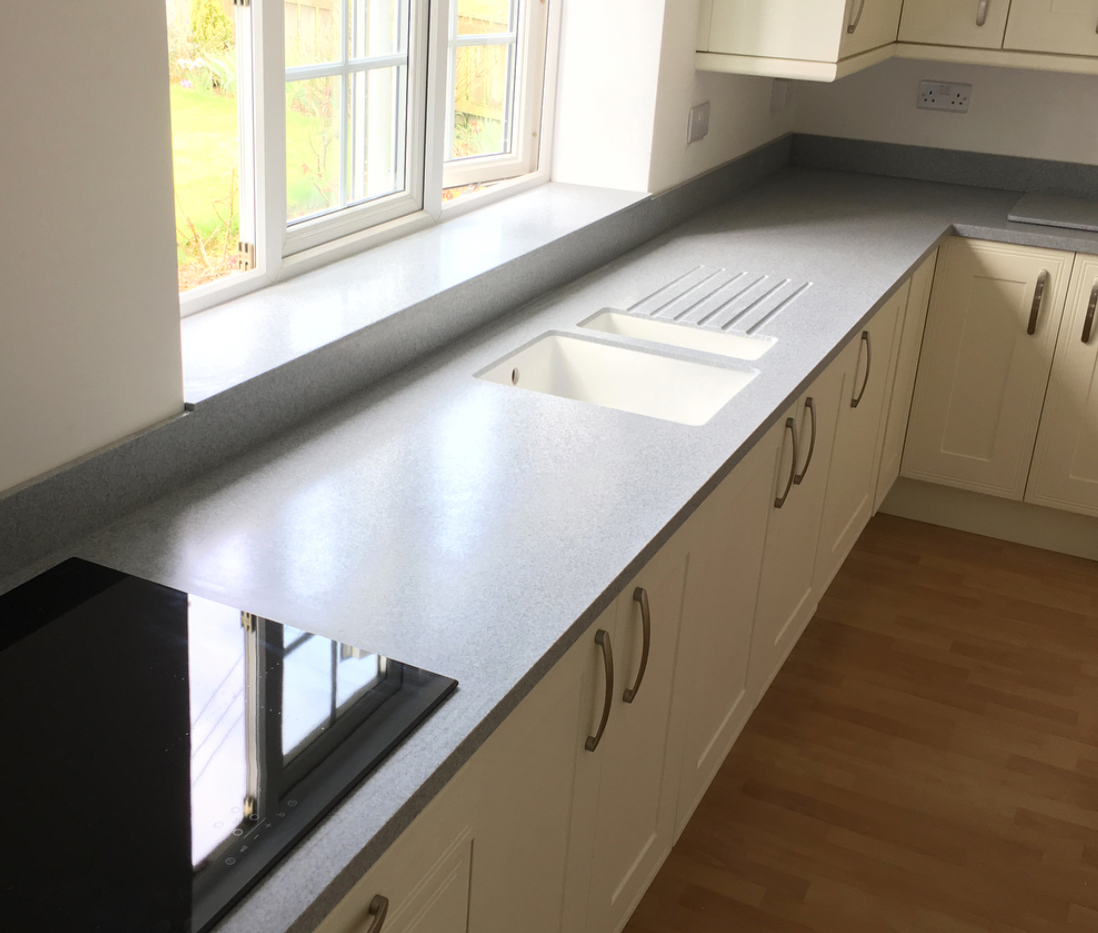Staron Solid Surface Countertop