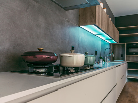 Everything You Should Know About Solid Surface Countertops