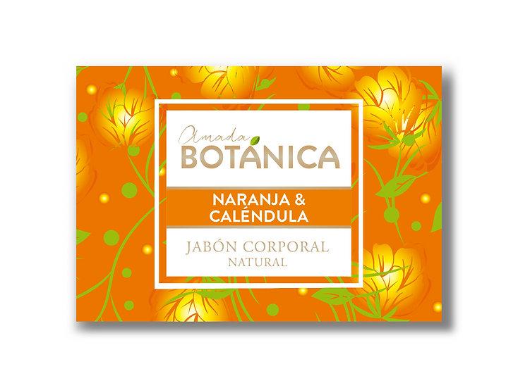Naranja & Caléndula