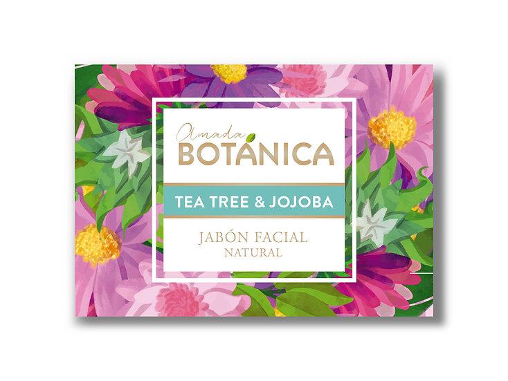 Tea Tree & Jojoba