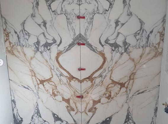 Porcelain Worktop
