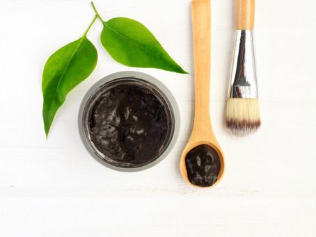 El Carbón Activado en Cosmetica