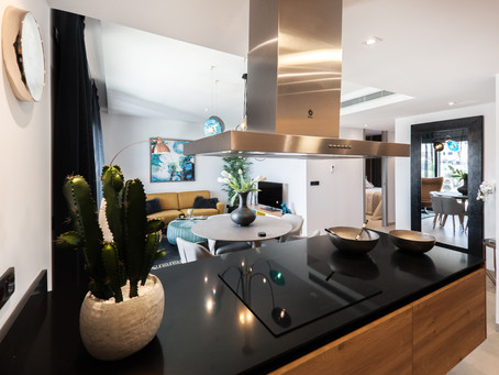 Kitchen Trends in 2021 to Watch Out for
