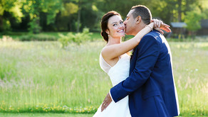 Vicky and Bilo's Country House Wedding at St Gile's House, Wimbourne, Dorset