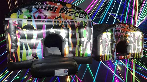Disco Bouncy Castle And Ball Pool.jpg