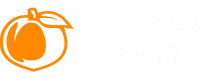 Peacheys Events White Writing Logo.png