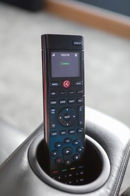 Control4 Remote