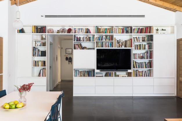 ספריית טלוויזה