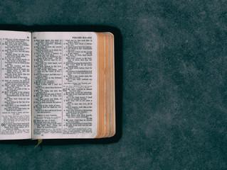¿Cómo escuchar la Palabra de Dios?