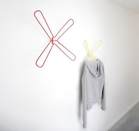 X Hanger