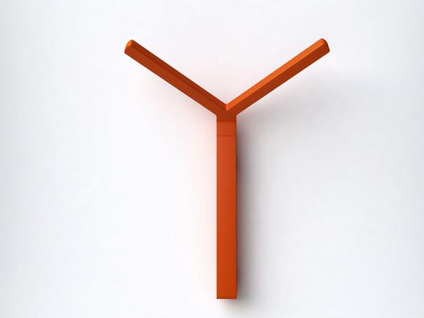 Y hanger