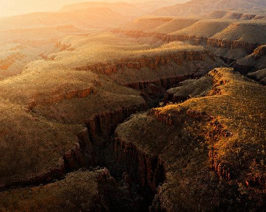 Carr Boyd's Canyon