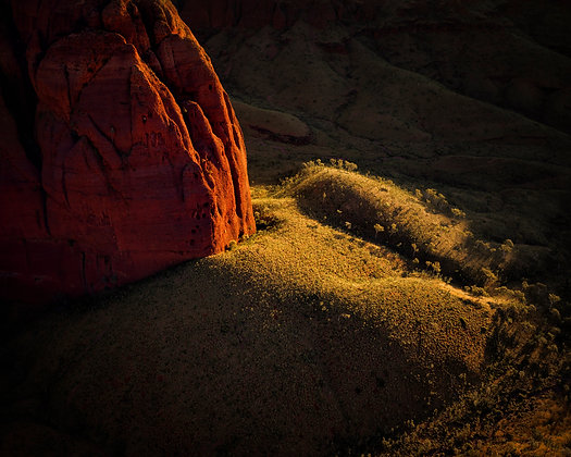 The Red Rock #2