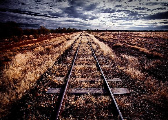Quilpie tracks
