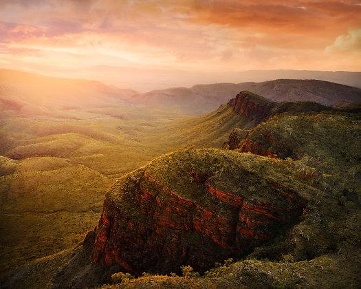 East Kimberley Ranges #2