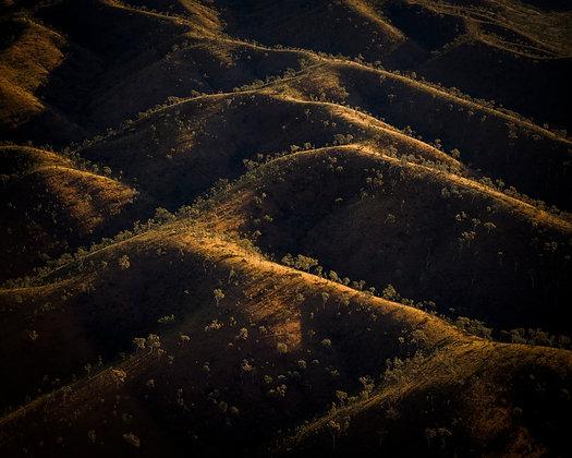 Rolling Hills #2