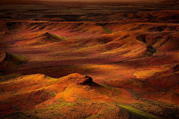 Desolate Pilbara
