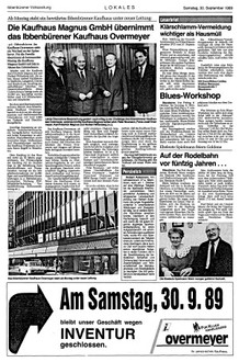 30. September 1989
