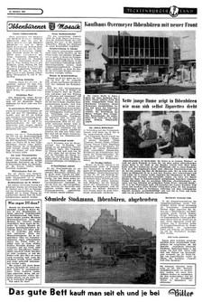 11. Oktober 1962