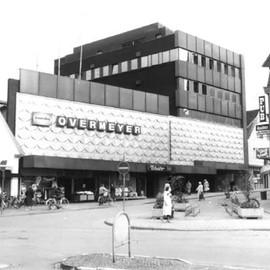 Kaufhaus Overmeyer
