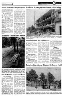 27. Juli 1963