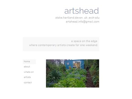 Artshead