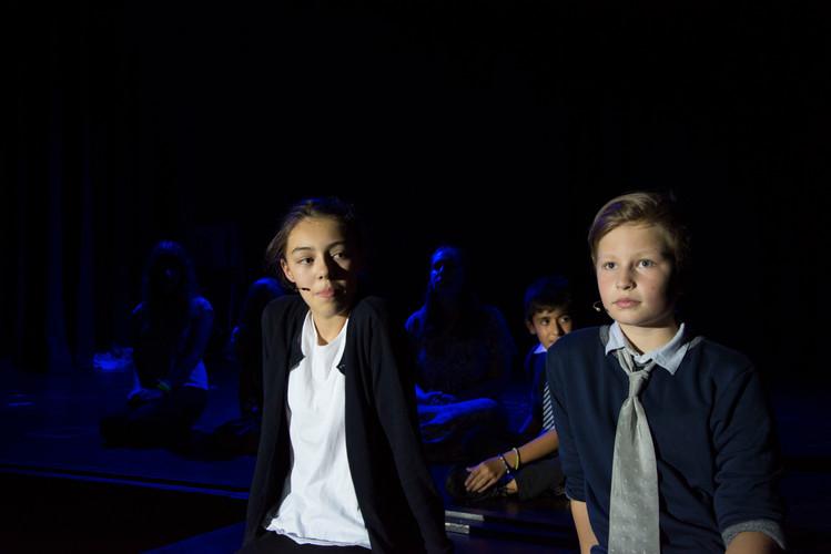 Sterntheater Hamburg: Matilda 2016