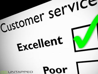 Is Customer Service YOUR Competitive Advantage?                                                 3 Ti