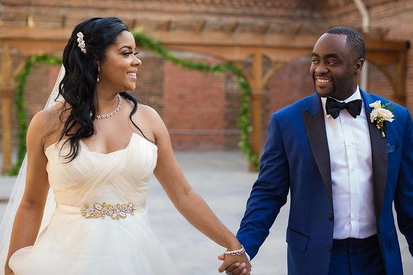 Raleigh Wedding Photographer Tiffany & A