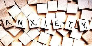Dear Anxiety...