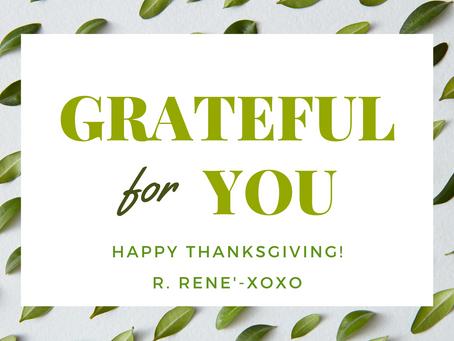Grateful!!