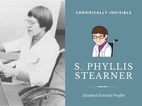 Sigrid Phyllis Stearner