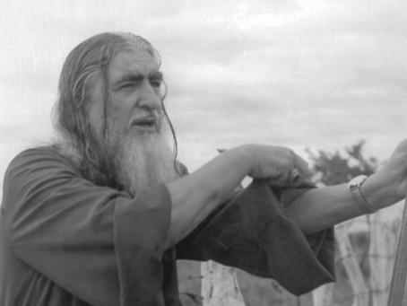 Fraternidade Eclética comemora 108 anos do nascimento de seu fundador Mestre:. Yokaanam:.