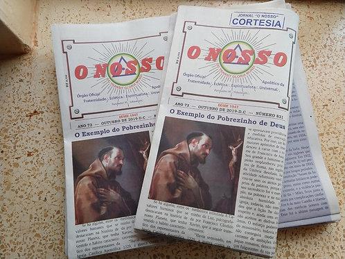 Jornal O NOSSO