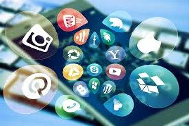 2021 - 365 Day Social Media Content Calendar