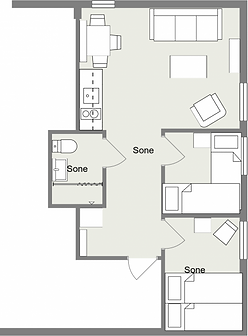 Floorplan Norbu