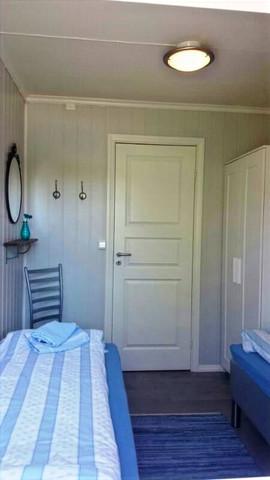 Bedroom - two beds in each room