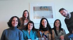 Grupo de Astrología