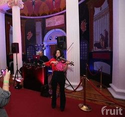 Fruit Eventi Palazzo San Teodoro
