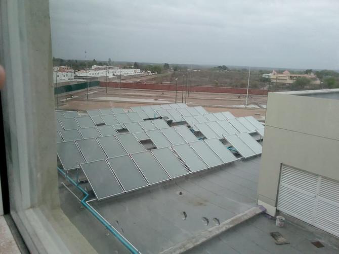 Hospital HGRZ IMSS Cd. Acuña, Coahuila