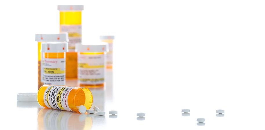 Refill Prescriptions