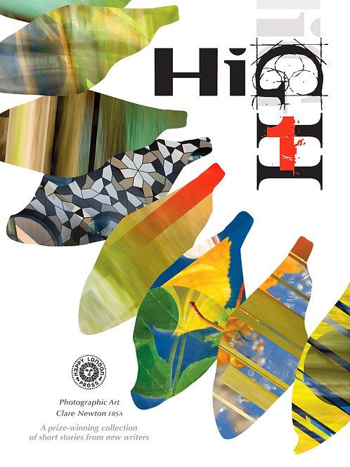 TRADE High One: Artbook