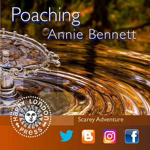 Poaching & Whale of Time Ebook and Audio by Annie Bennett